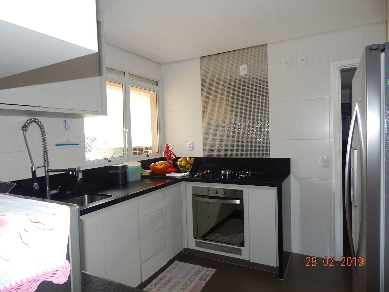 Apartamento À Venda - Perdizes - São Paulo - SP - AP0343VD - 8