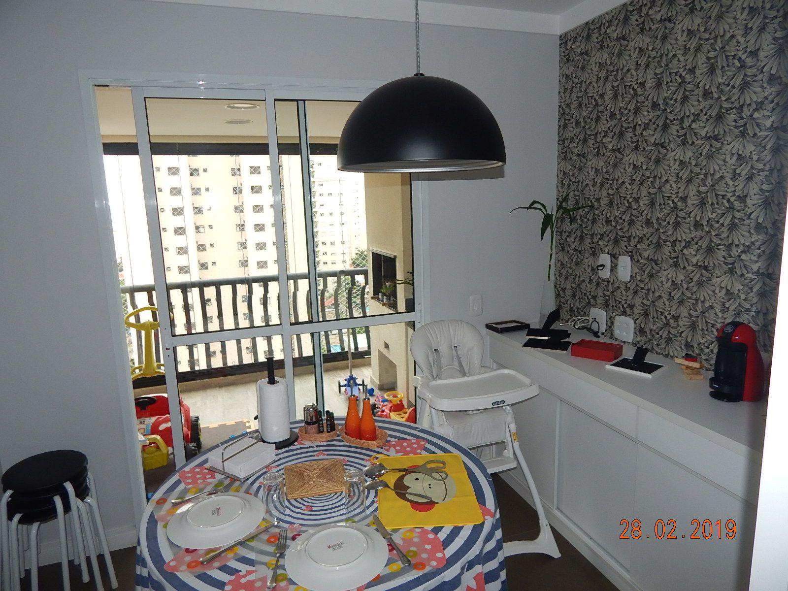 Apartamento À Venda - Perdizes - São Paulo - SP - AP0343VD - 10