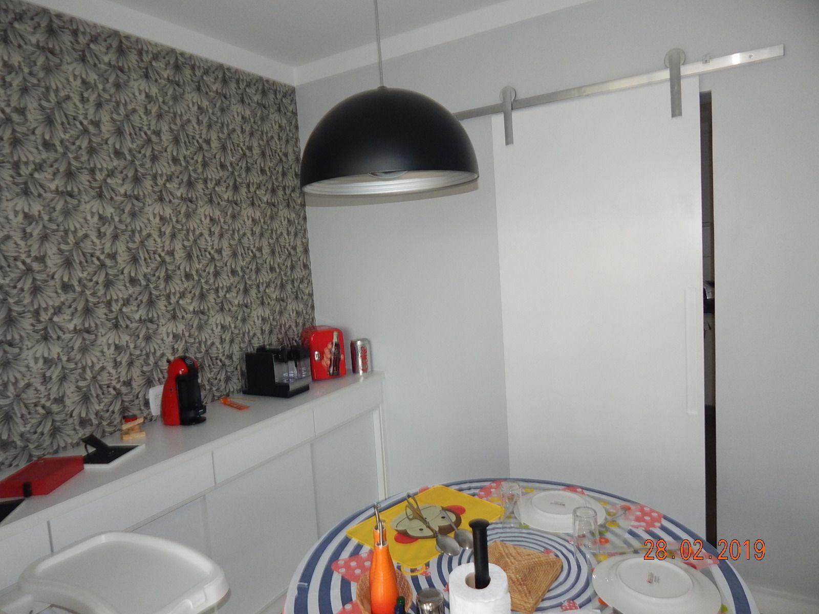 Apartamento À Venda - Perdizes - São Paulo - SP - AP0343VD - 11