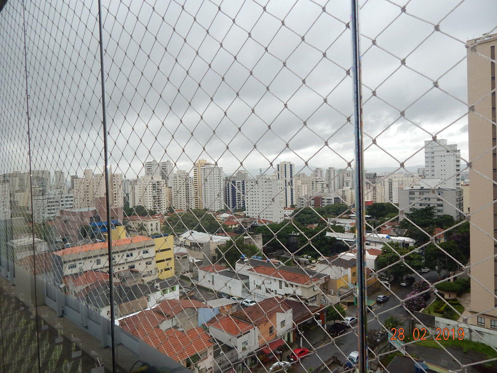 Apartamento À Venda - Perdizes - São Paulo - SP - AP0343VD - 13