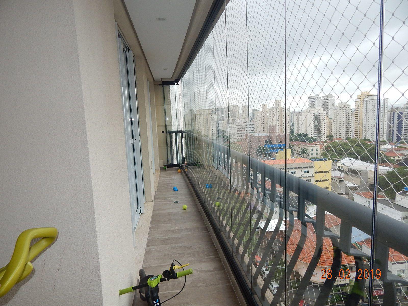 Apartamento À Venda - Perdizes - São Paulo - SP - AP0343VD - 14
