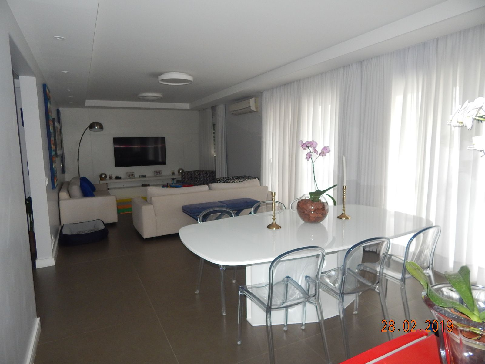 Apartamento À Venda - Perdizes - São Paulo - SP - AP0343VD - 16