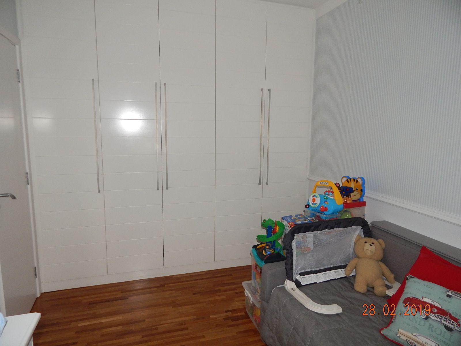Apartamento À Venda - Perdizes - São Paulo - SP - AP0343VD - 20