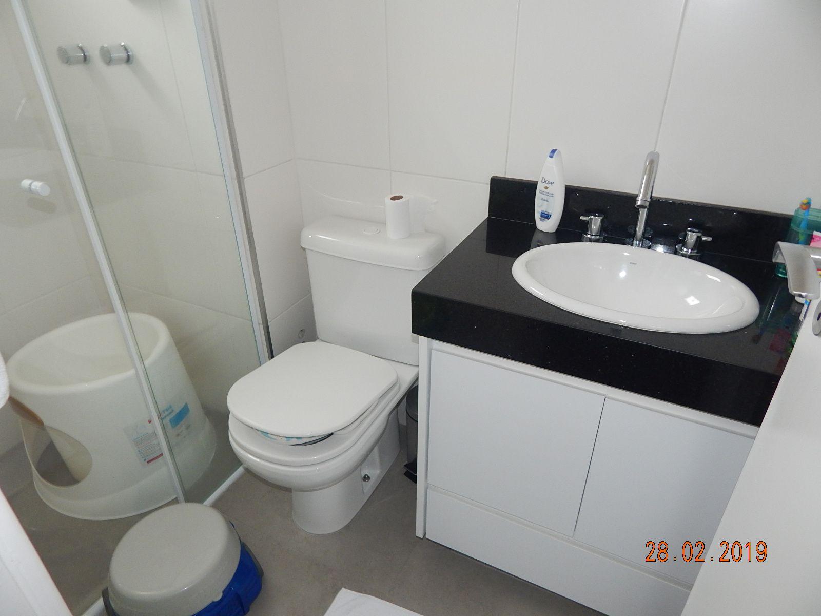 Apartamento À Venda - Perdizes - São Paulo - SP - AP0343VD - 21