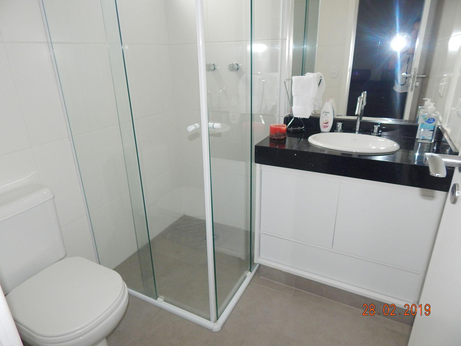 Apartamento À Venda - Perdizes - São Paulo - SP - AP0343VD - 22