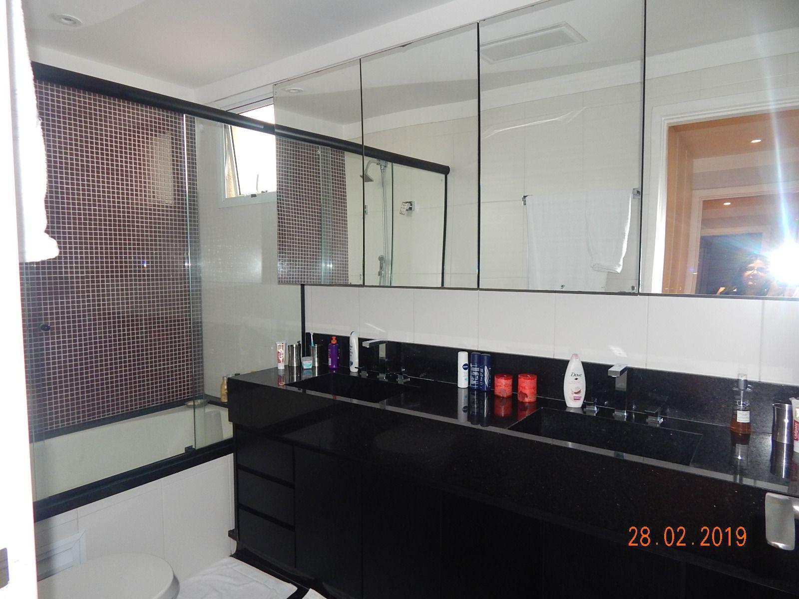 Apartamento À Venda - Perdizes - São Paulo - SP - AP0343VD - 25