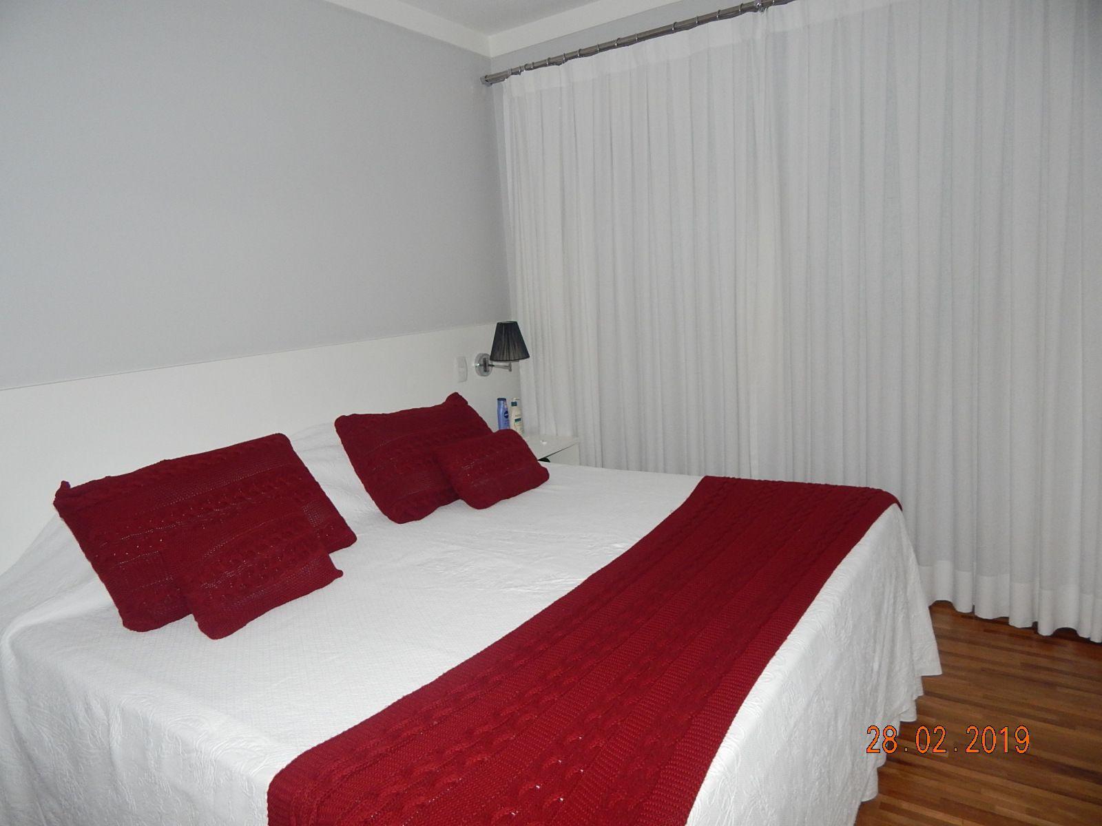 Apartamento À Venda - Perdizes - São Paulo - SP - AP0343VD - 28