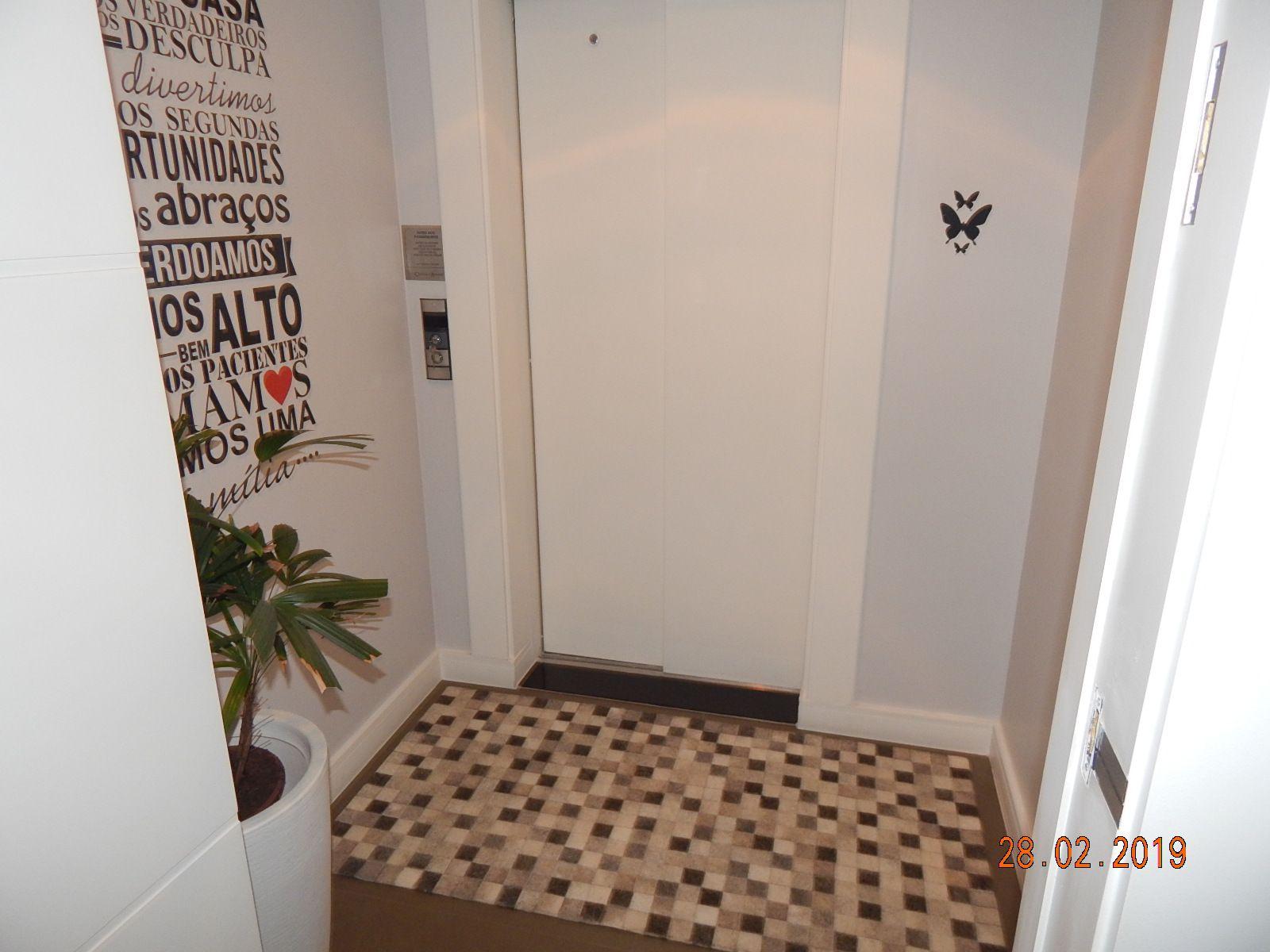 Apartamento À Venda - Perdizes - São Paulo - SP - AP0343VD - 31