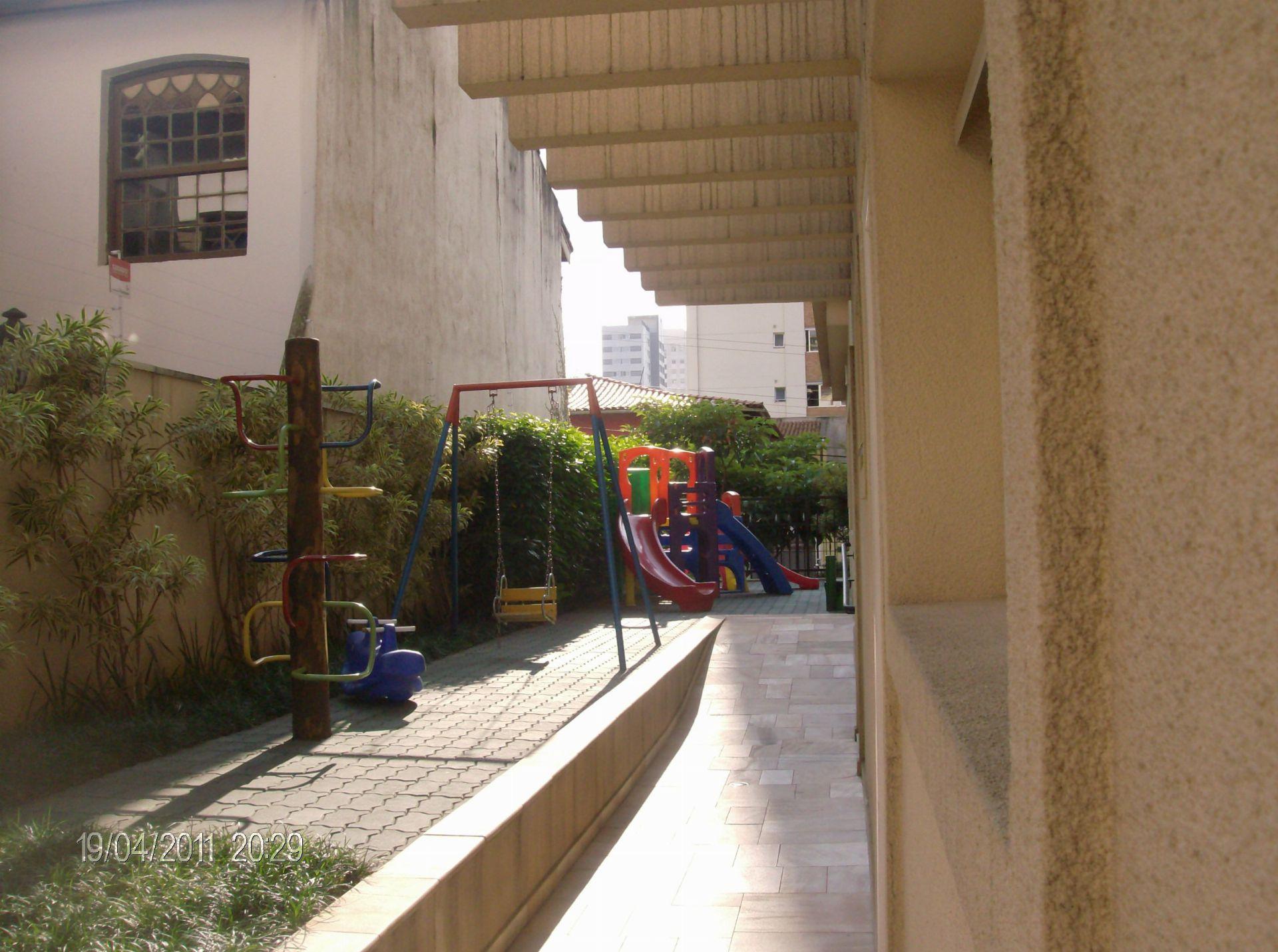 Apartamento À Venda - Perdizes - São Paulo - SP - AP0343VD - 36