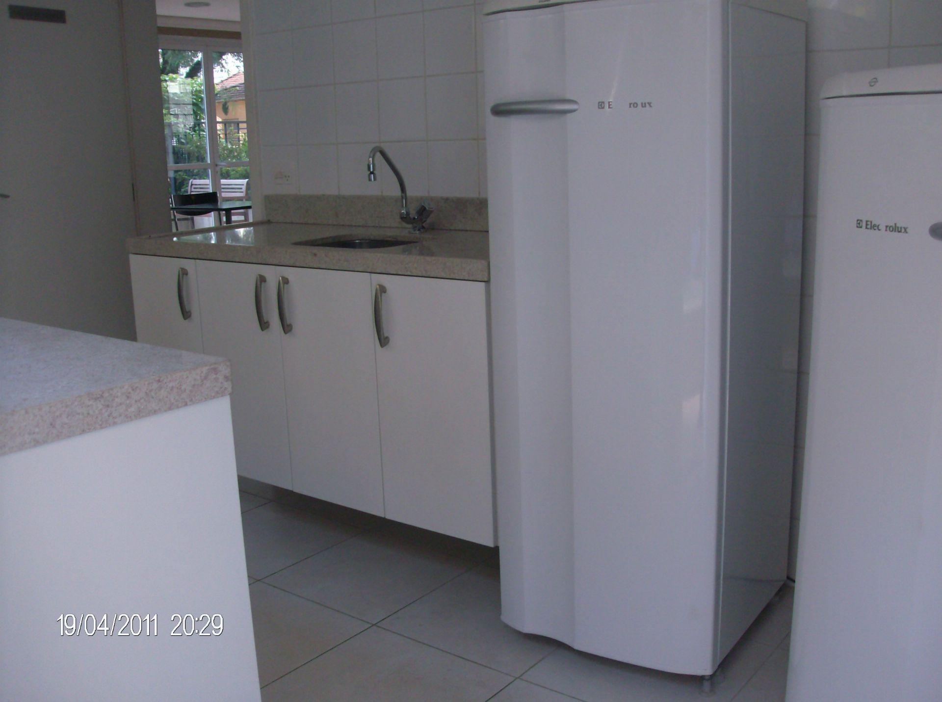 Apartamento À Venda - Perdizes - São Paulo - SP - AP0343VD - 38