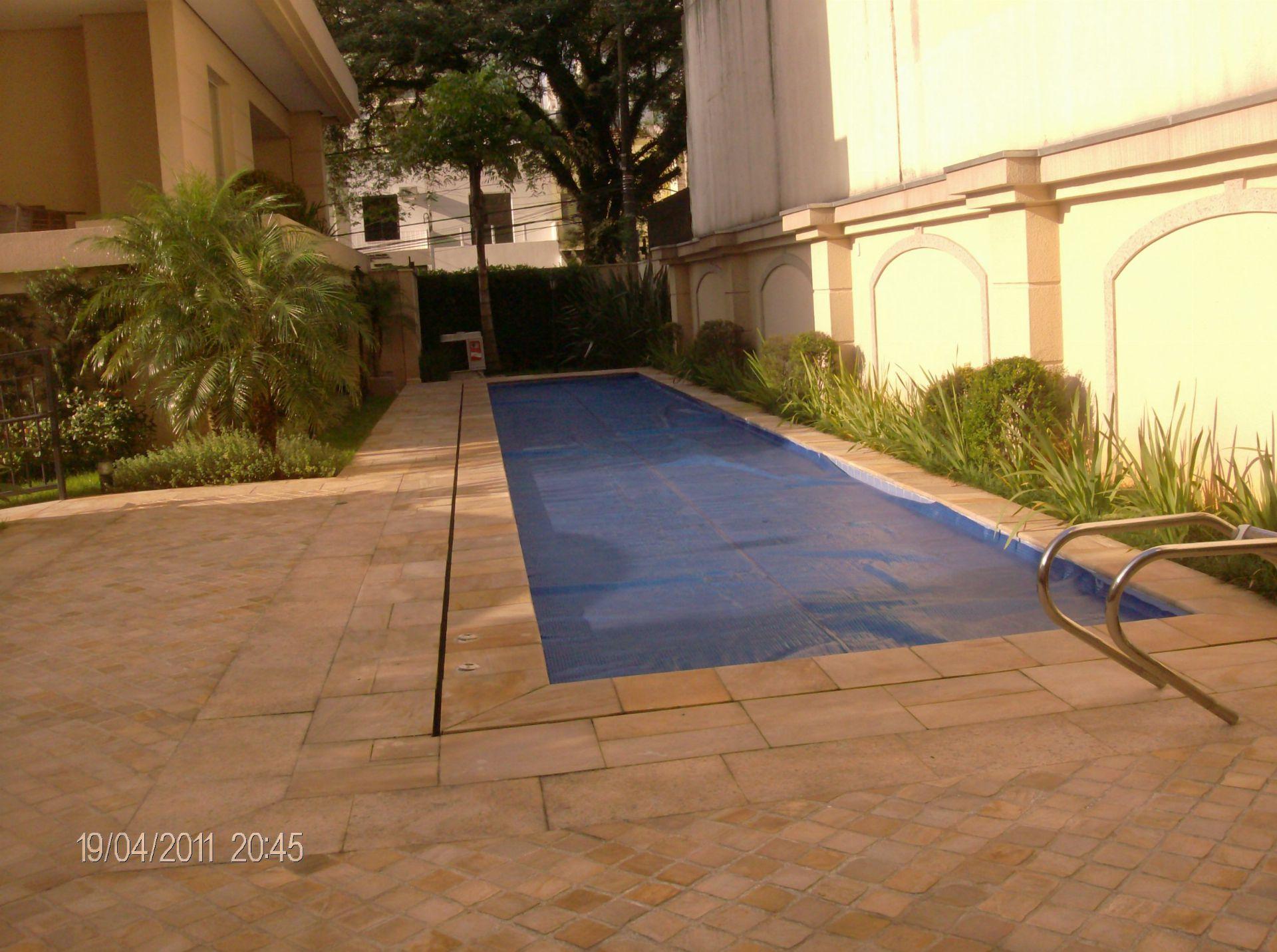 Apartamento À Venda - Perdizes - São Paulo - SP - AP0343VD - 40