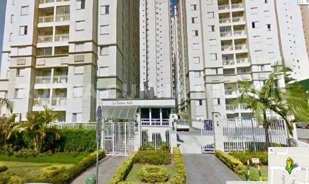 Apartamento Avenida Nossa Senhora do Ó,Limão, São Paulo, SP Para Alugar, 2 Quartos, 50m² - LOCACAO0034 - 21