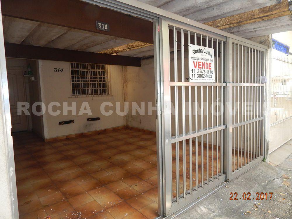 Casa 3 quartos à venda São Paulo,SP Perdizes - R$ 899.000 - CA0014VD - 1