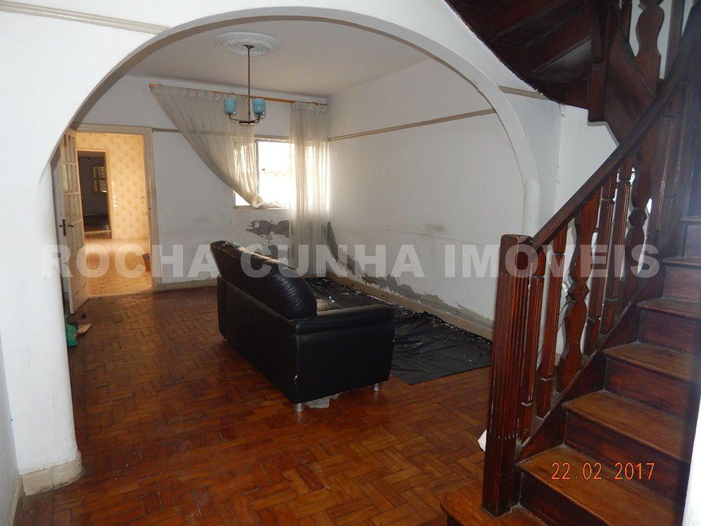 Casa 3 quartos à venda São Paulo,SP Perdizes - R$ 899.000 - CA0014VD - 2