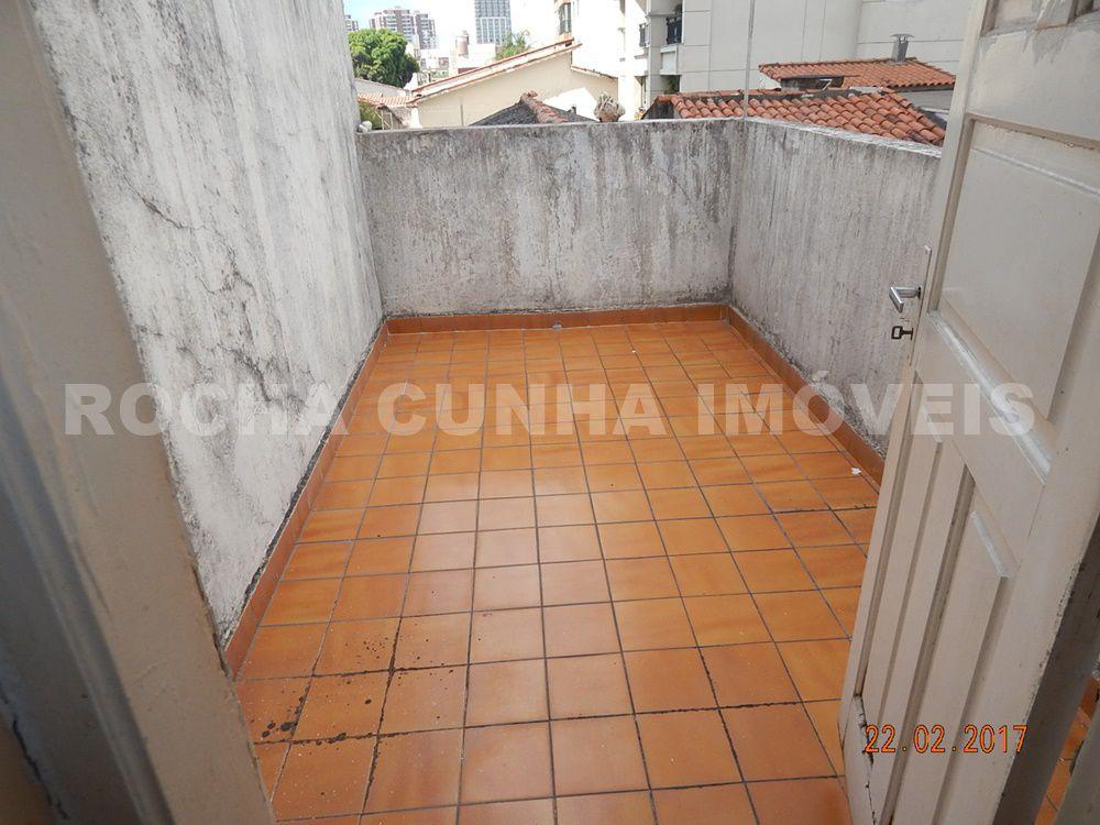 Casa 3 quartos à venda São Paulo,SP Perdizes - R$ 899.000 - CA0014VD - 8