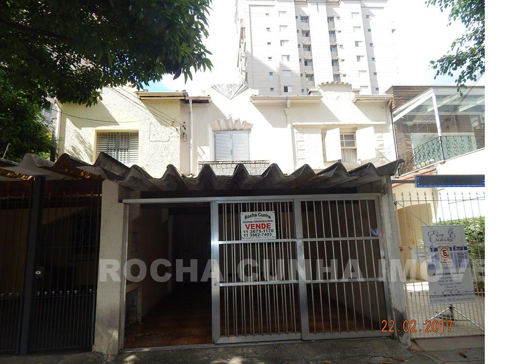 Casa 3 quartos à venda São Paulo,SP Perdizes - R$ 899.000 - CA0014VD - 9