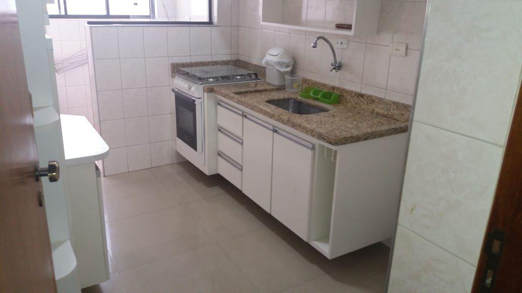 Apartamento Para Venda ou Aluguel - Vila Mussolini - São Bernardo do Campo - SP - VELO0065 - 6
