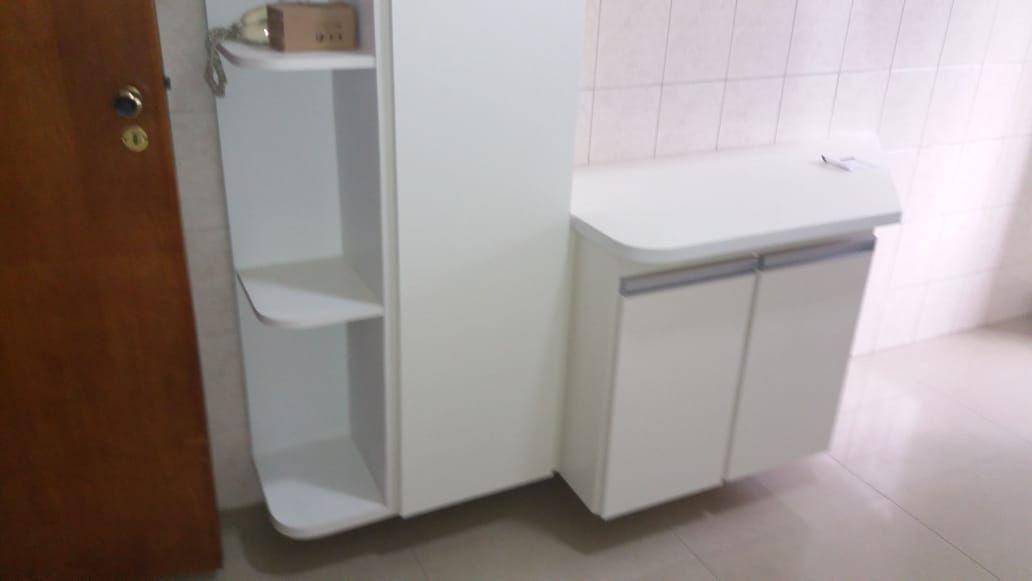 Apartamento Para Venda ou Aluguel - Vila Mussolini - São Bernardo do Campo - SP - VELO0065 - 7