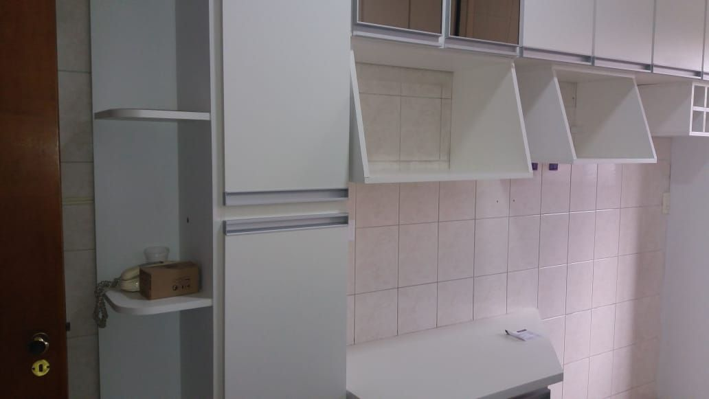 Apartamento Para Venda ou Aluguel - Vila Mussolini - São Bernardo do Campo - SP - VELO0065 - 8