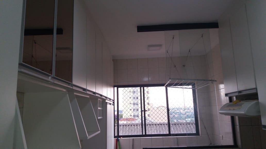 Apartamento Para Venda ou Aluguel - Vila Mussolini - São Bernardo do Campo - SP - VELO0065 - 9
