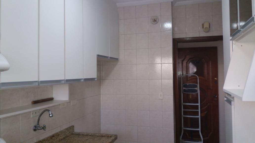 Apartamento Para Venda ou Aluguel - Vila Mussolini - São Bernardo do Campo - SP - VELO0065 - 11
