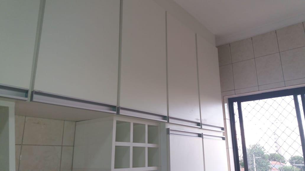 Apartamento Para Venda ou Aluguel - Vila Mussolini - São Bernardo do Campo - SP - VELO0065 - 12