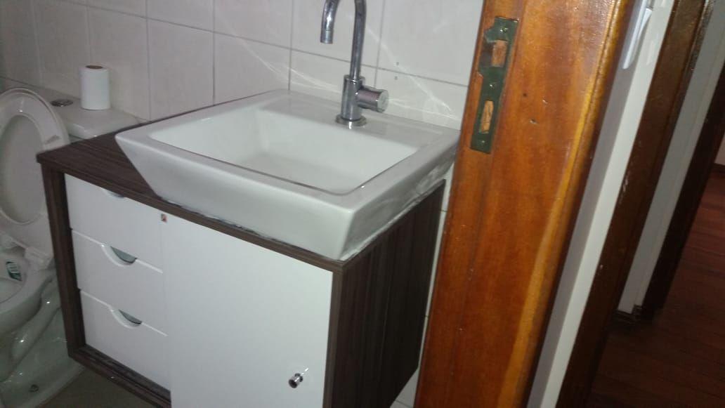 Apartamento Para Venda ou Aluguel - Vila Mussolini - São Bernardo do Campo - SP - VELO0065 - 24