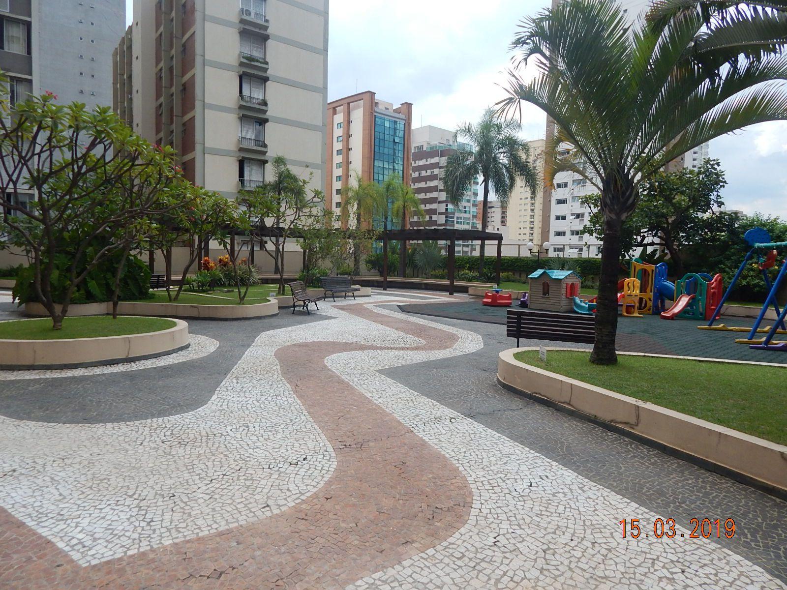 Apartamento Barra Funda, São Paulo, SP Para Alugar, 2 Quartos, 70m² - LOCACAO0400 - 1