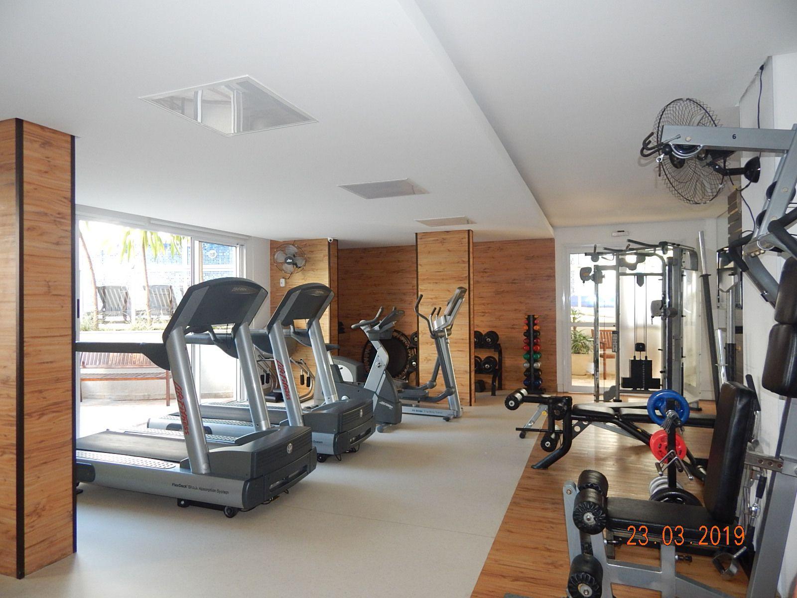 Apartamento Barra Funda, São Paulo, SP Para Alugar, 2 Quartos, 70m² - LOCACAO0400 - 2