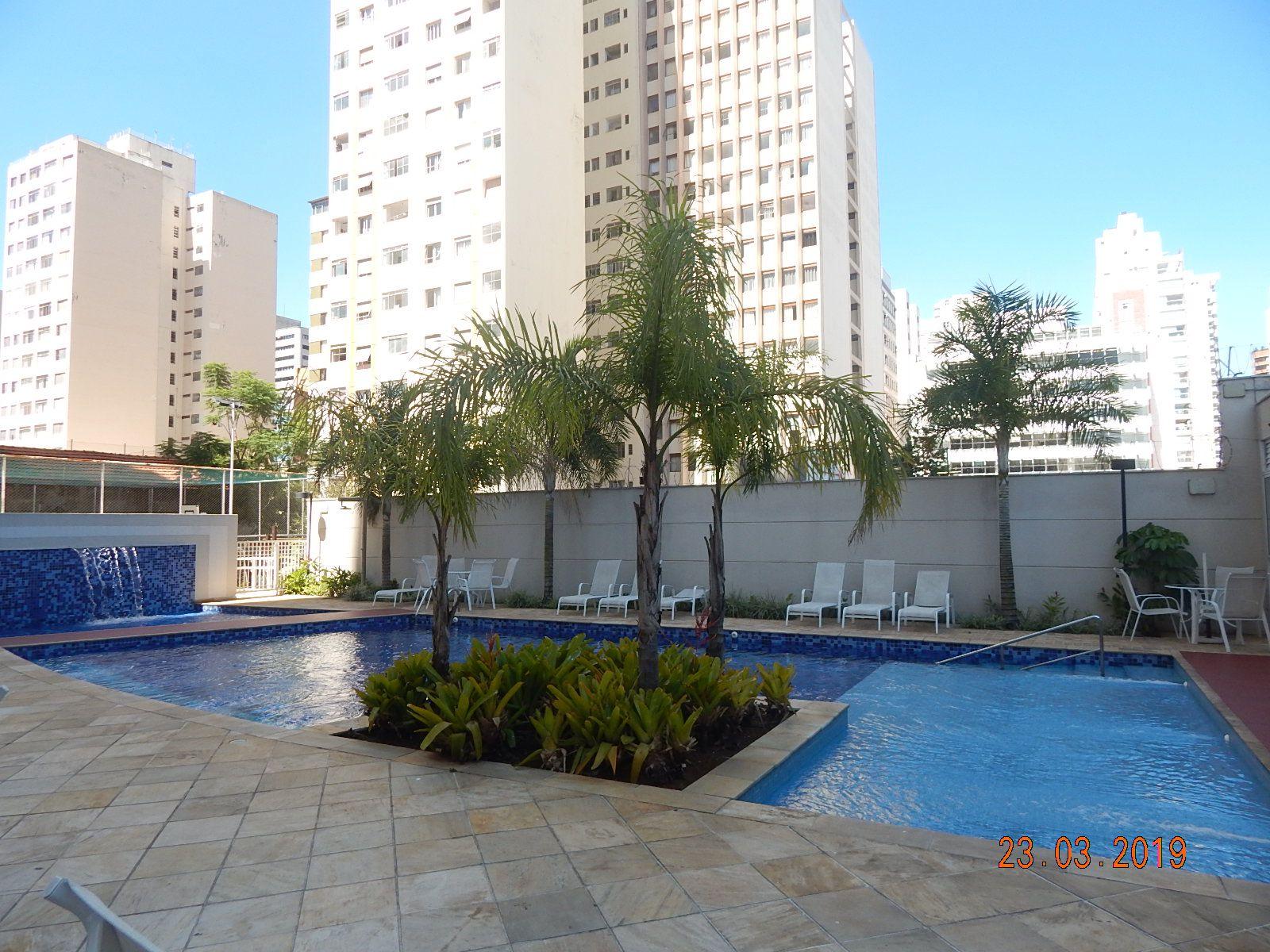 Apartamento Barra Funda, São Paulo, SP Para Alugar, 2 Quartos, 70m² - LOCACAO0400 - 3