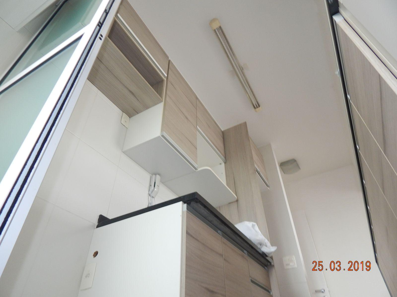Apartamento Barra Funda, São Paulo, SP Para Alugar, 2 Quartos, 70m² - LOCACAO0400 - 9