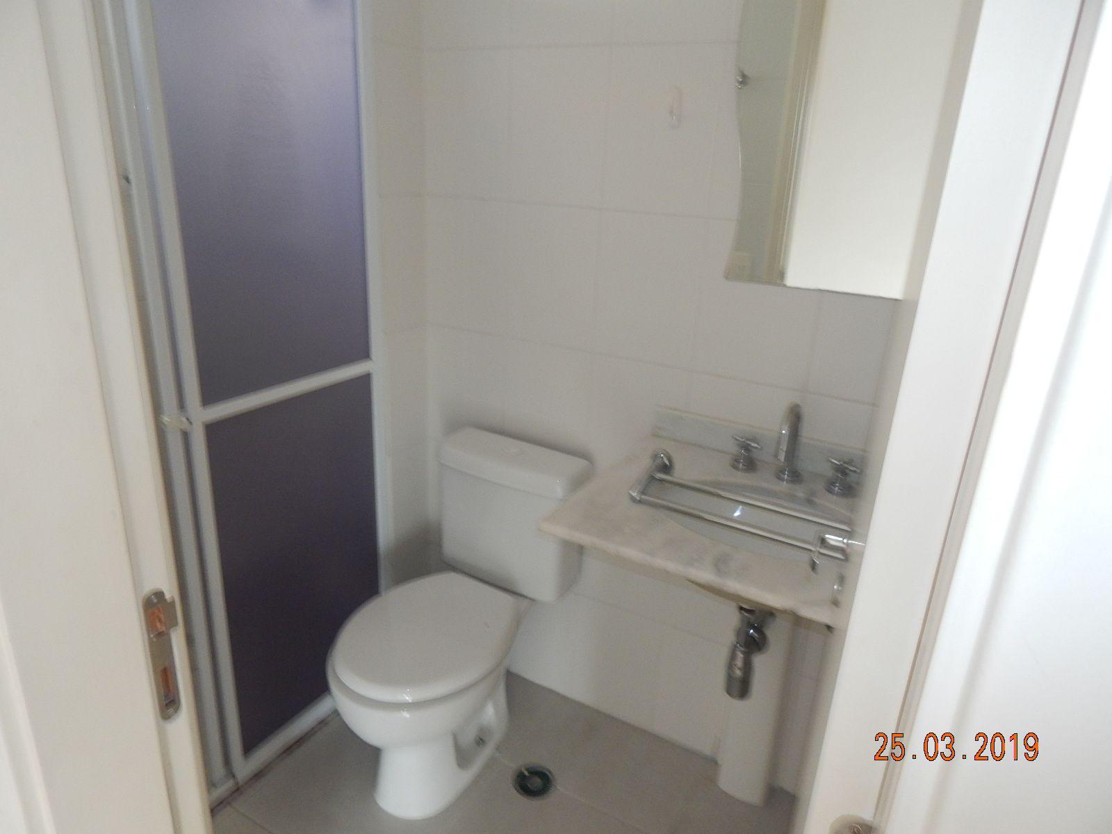 Apartamento Barra Funda, São Paulo, SP Para Alugar, 2 Quartos, 70m² - LOCACAO0400 - 22