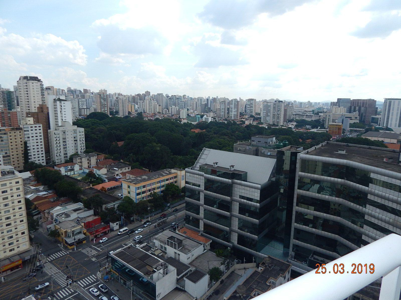 Apartamento Barra Funda, São Paulo, SP Para Alugar, 2 Quartos, 70m² - LOCACAO0400 - 25