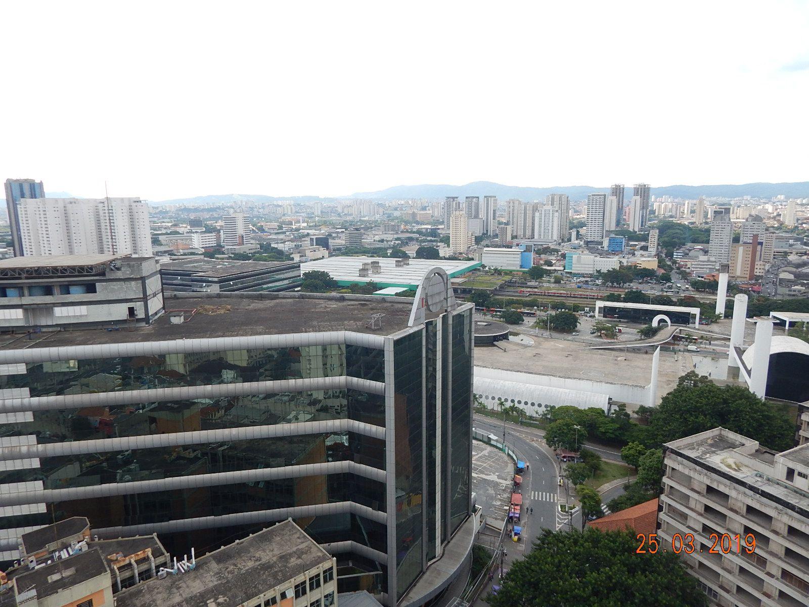 Apartamento Barra Funda, São Paulo, SP Para Alugar, 2 Quartos, 70m² - LOCACAO0400 - 26