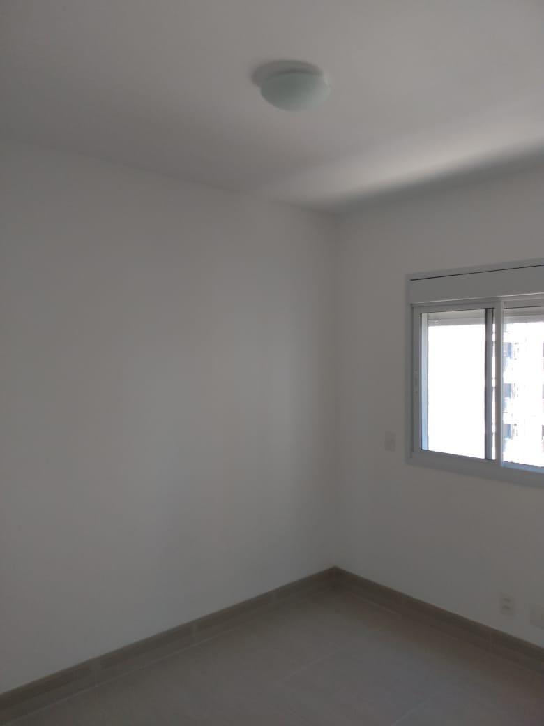 Apartamento Para Alugar - Várzea da Barra Funda - São Paulo - SP - LOCA0402 - 2
