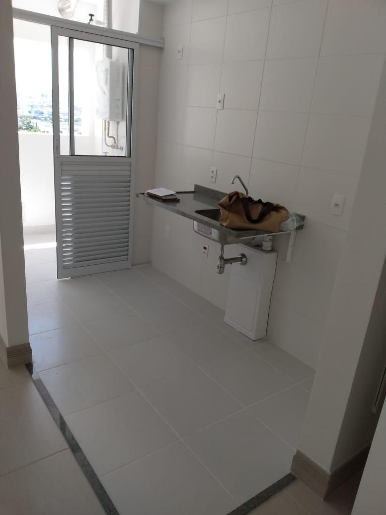 Apartamento Para Alugar - Várzea da Barra Funda - São Paulo - SP - LOCA0402 - 3