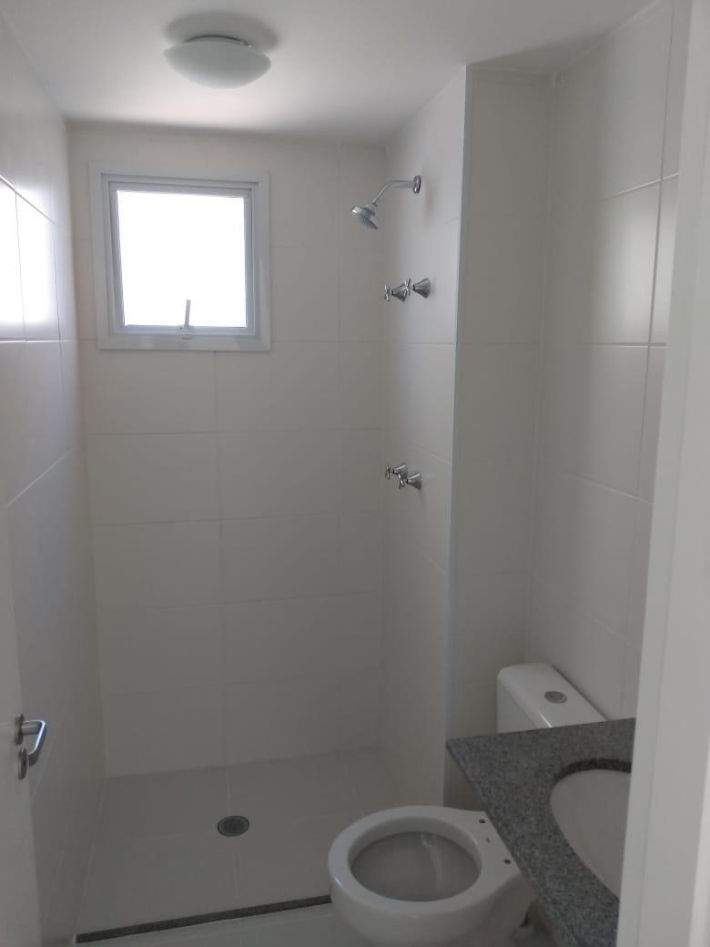 Apartamento Para Alugar - Várzea da Barra Funda - São Paulo - SP - LOCA0402 - 4