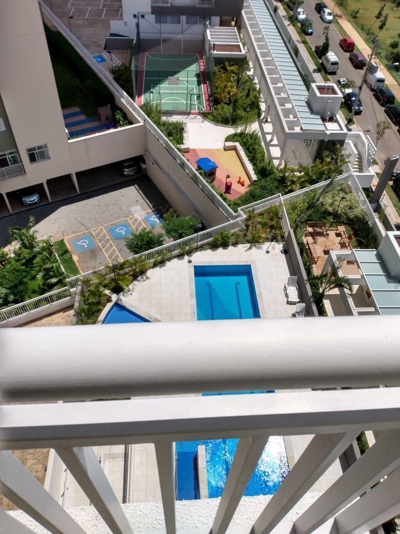 Apartamento Para Alugar - Várzea da Barra Funda - São Paulo - SP - LOCA0402 - 7