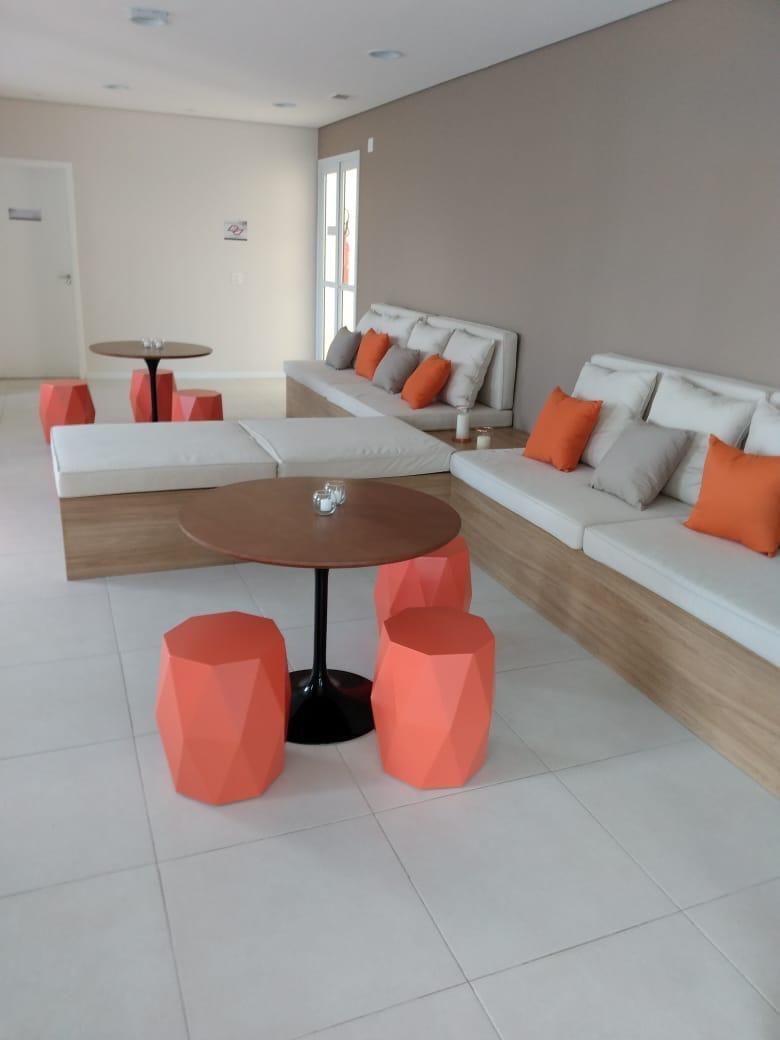 Apartamento Para Alugar - Várzea da Barra Funda - São Paulo - SP - LOCA0402 - 11