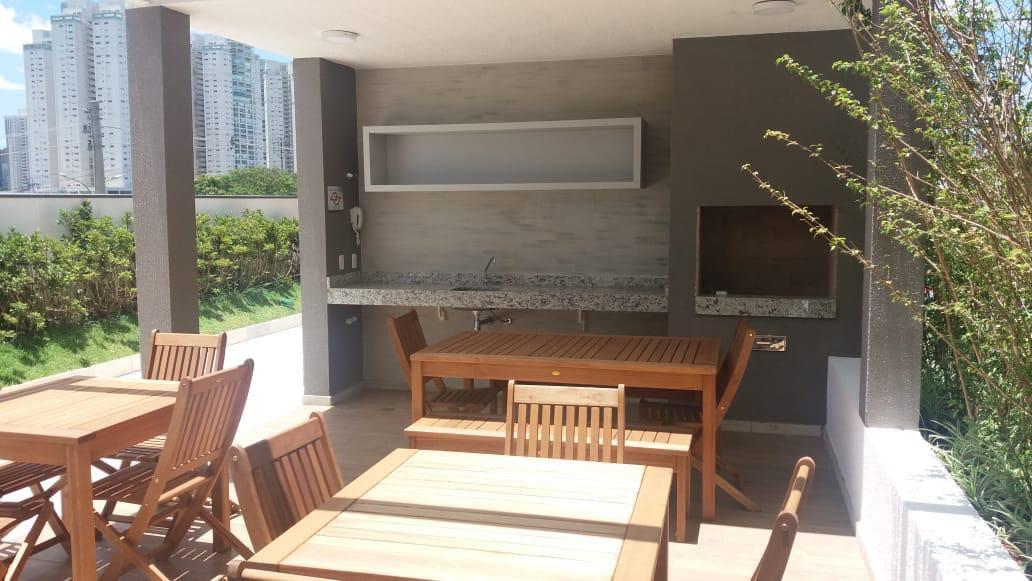 Apartamento Para Alugar - Várzea da Barra Funda - São Paulo - SP - LOCA0402 - 12
