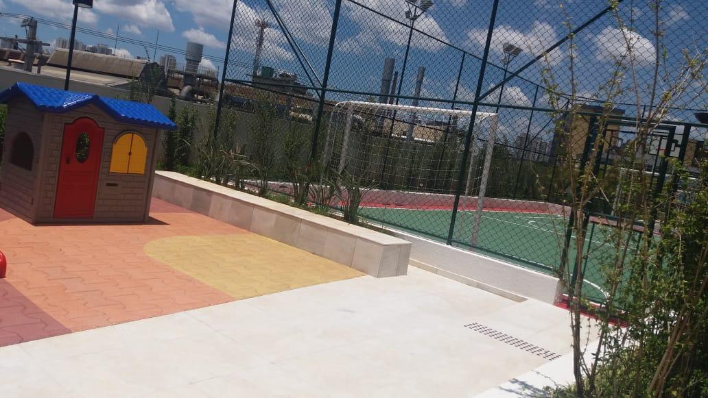 Apartamento Para Alugar - Várzea da Barra Funda - São Paulo - SP - LOCA0402 - 13