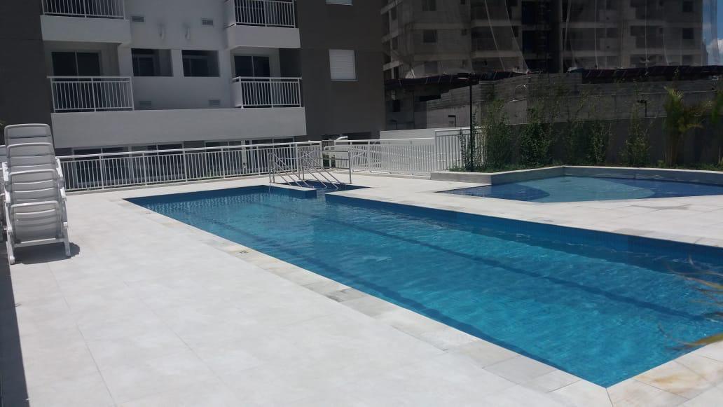Apartamento Para Alugar - Várzea da Barra Funda - São Paulo - SP - LOCA0402 - 15