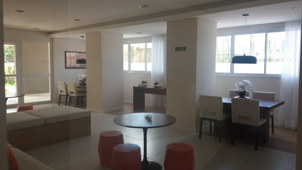 Apartamento Para Alugar - Várzea da Barra Funda - São Paulo - SP - LOCA0402 - 16