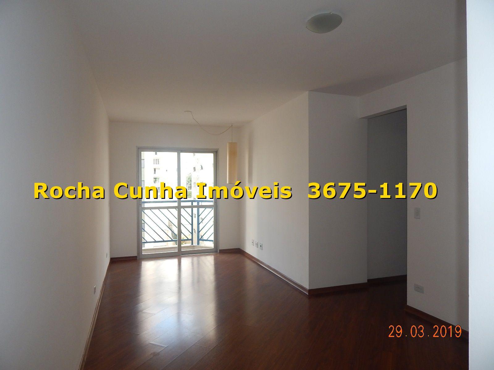 Apartamento Para Alugar - Perdizes - São Paulo - SP - AP0403LOCA - 1