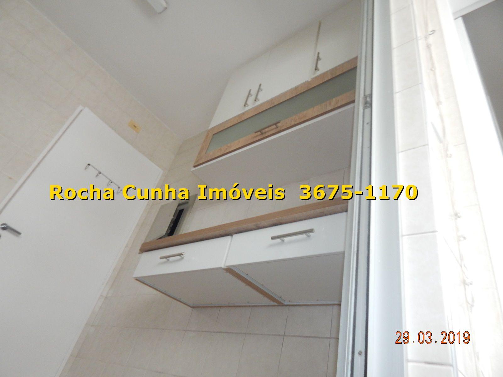 Apartamento Para Alugar - Perdizes - São Paulo - SP - AP0403LOCA - 3
