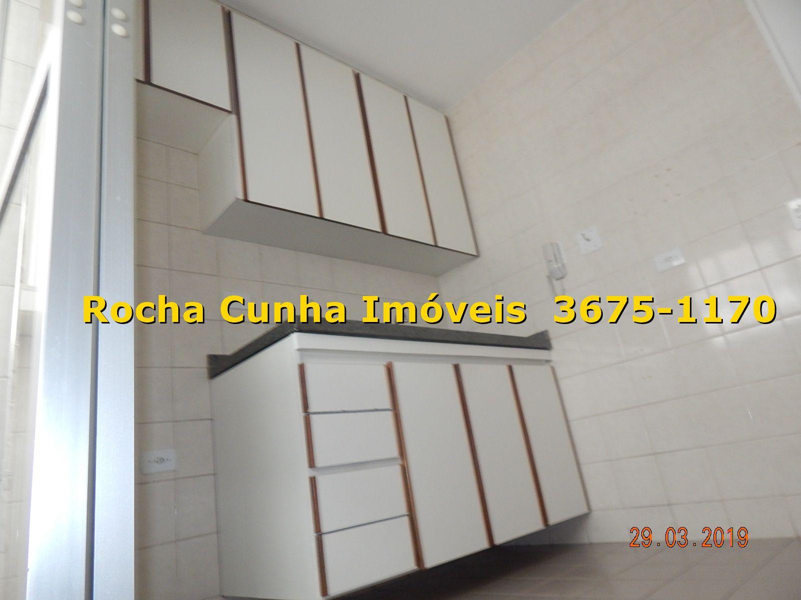 Apartamento Para Alugar - Perdizes - São Paulo - SP - AP0403LOCA - 4