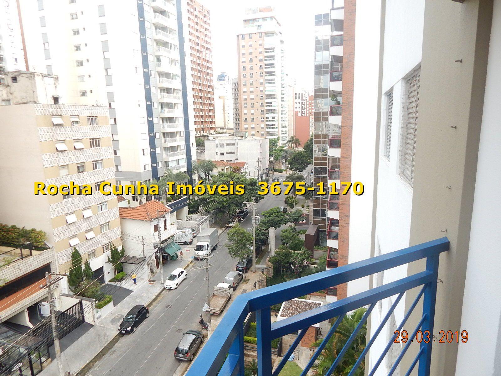 Apartamento Para Alugar - Perdizes - São Paulo - SP - AP0403LOCA - 9