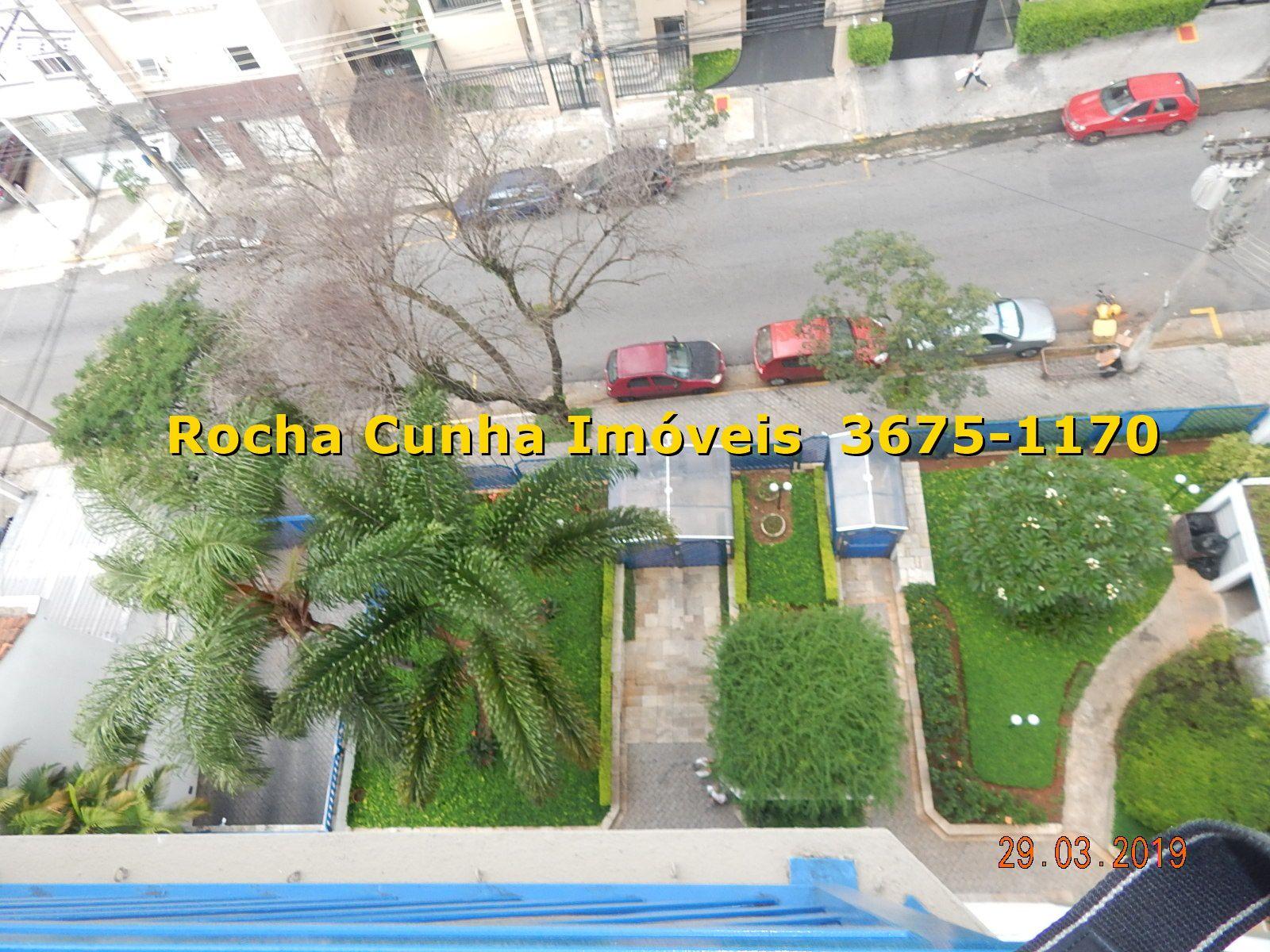 Apartamento Para Alugar - Perdizes - São Paulo - SP - AP0403LOCA - 10