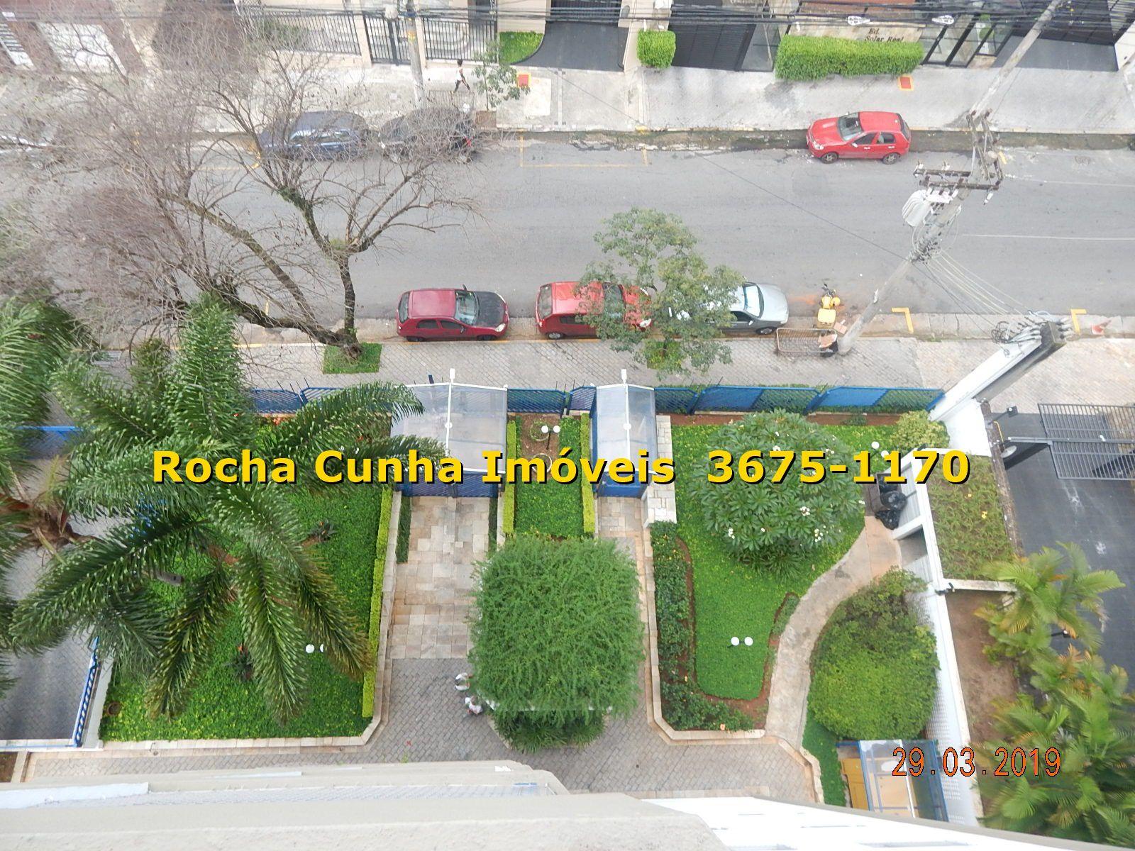 Apartamento Para Alugar - Perdizes - São Paulo - SP - AP0403LOCA - 12