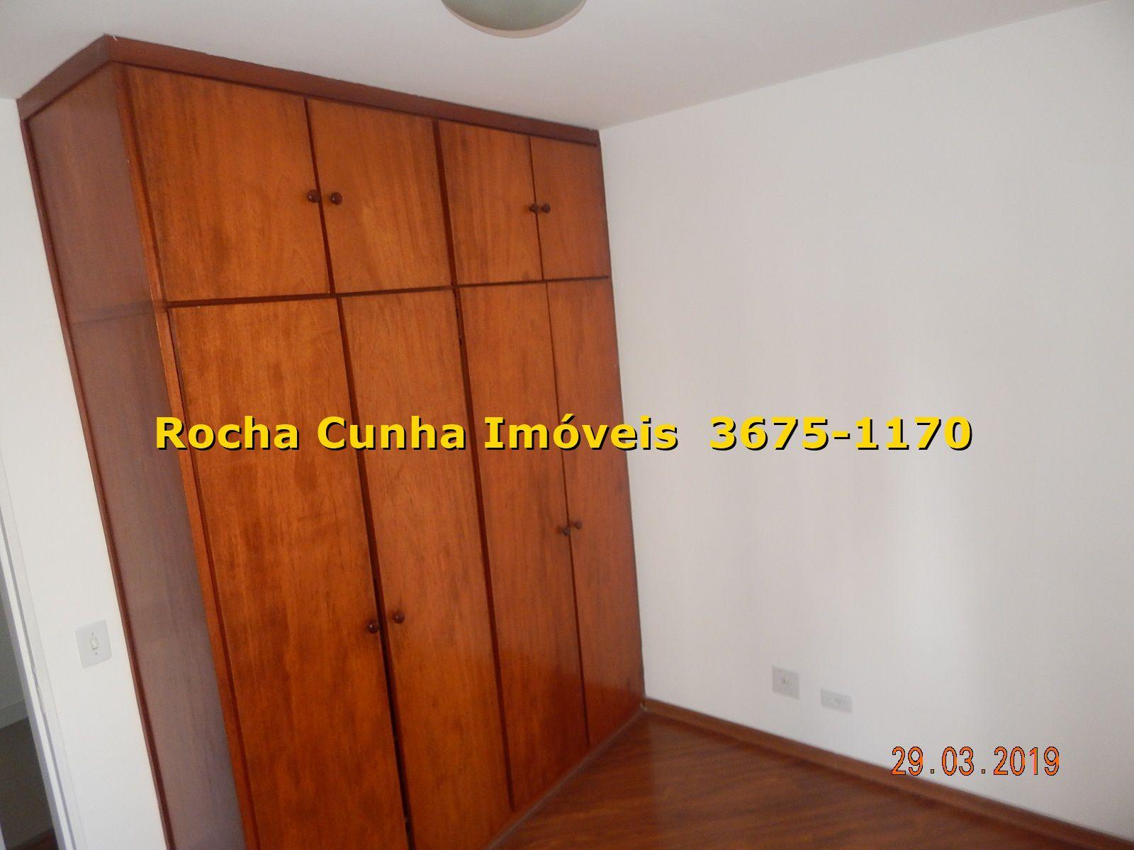 Apartamento Para Alugar - Perdizes - São Paulo - SP - AP0403LOCA - 26